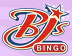 BJ'S Bingo Reading