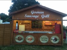 German Sausage Grill
