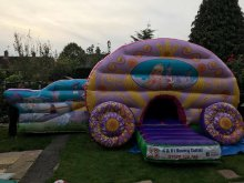 KK Bouncy Castle Hire