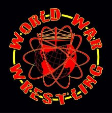 WORLD WAR WRESTLING